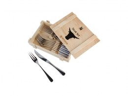 WMF Steak Set